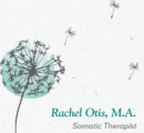 Rachel Otis Therapy